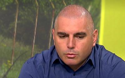 Криминалист: Ръководството на МВР не знае дали убиецът от Костенец е в България