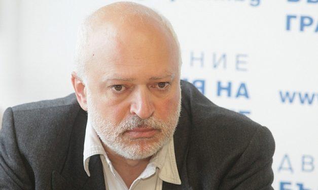 Велислав Минеков: Резултатът от изборите е ужасяващ – победа на неграмотния, на робите