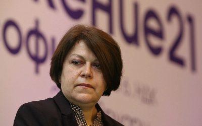Дончева: При този главен прокурор няма да излязат офшорни сметки
