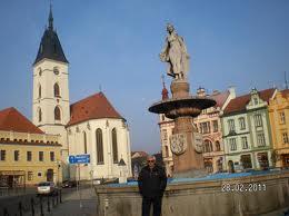 Излъгани в Чехия