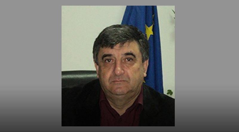 Кмета на Медковец-г-н Венцислав Евгениев Куткудейски