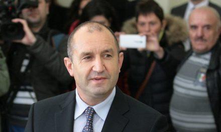 Радев съзря политическа атака срещу него чрез прокуратурата